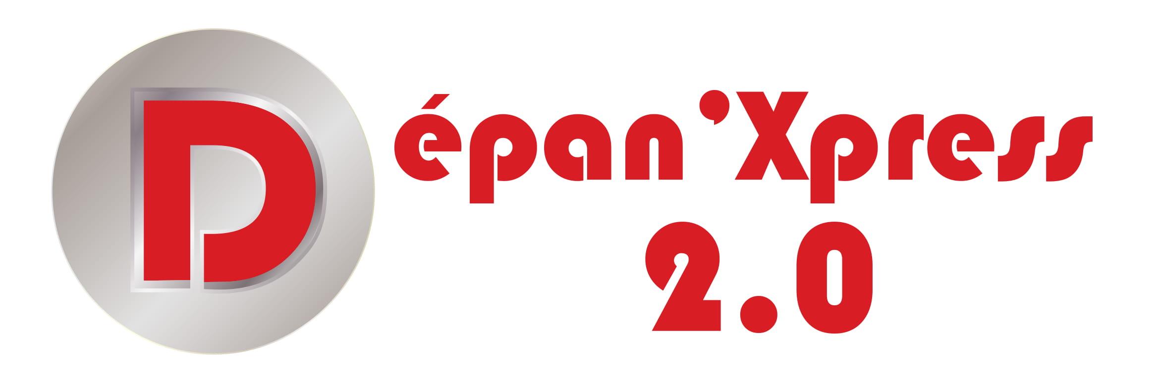 Depan'Xpress 2.0